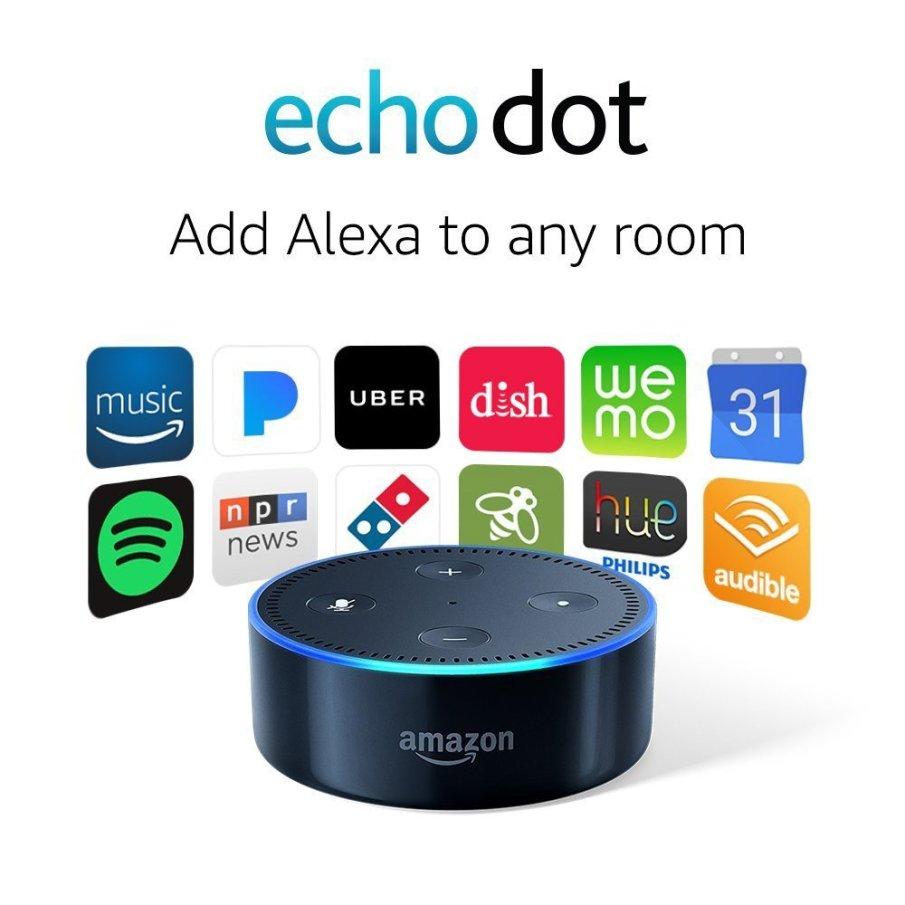 Echo dot 1