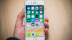 iphone 8 bottom