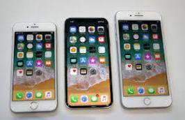 iphone 8 X plus