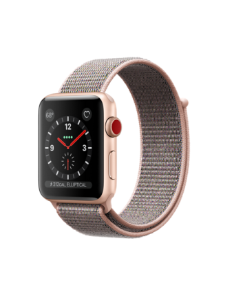 Watch 3 apple.com